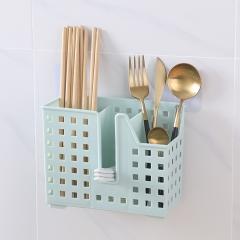 筷子笼可悬挂(96/箱) 绿色 见详情