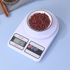 SF400厨房克重称-中文  40/箱 5kg/1g 见详情