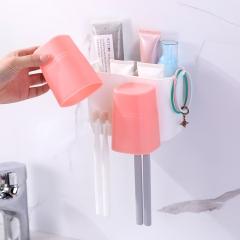 卫生间牙刷杯洗漱套装2件套120/件
