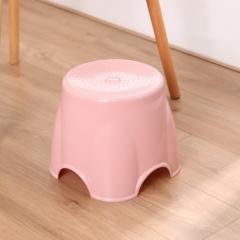 儿童塑料凳(60个/箱)个 粉色 见详情