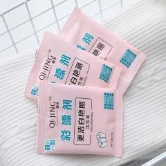 袋装彩漂剂(600包/箱)包