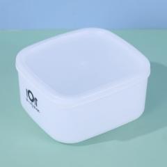 保鲜盒饭盒 小号方形700ml   200/箱