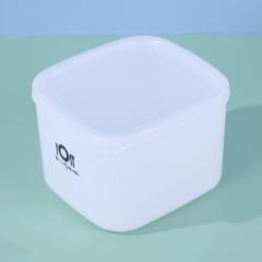 保鲜盒饭盒 大号方形1000ml   140/箱