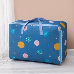 旅行袋防水棉被收纳袋搬家袋 超大号(60包/箱) 72*31*52星球 见详情