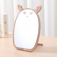 木质化妆镜- 鹿角 60/箱