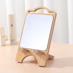 木质化妆镜-吉吉520-32    100/箱