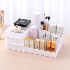 化妆盒化妆品收纳盒  30/箱 白色 见详情